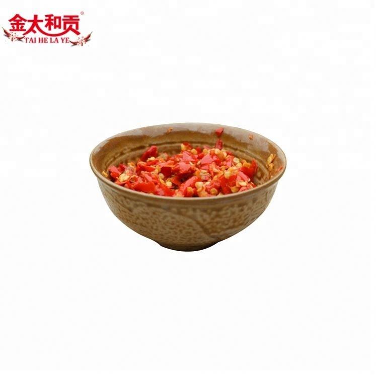 factory supply delicious chilli paste chilli sauce for sale