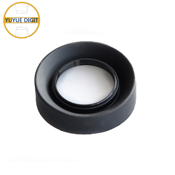 Multi-function 3-Stage foldable Silicone Camera Lens Hood for DSLR sale