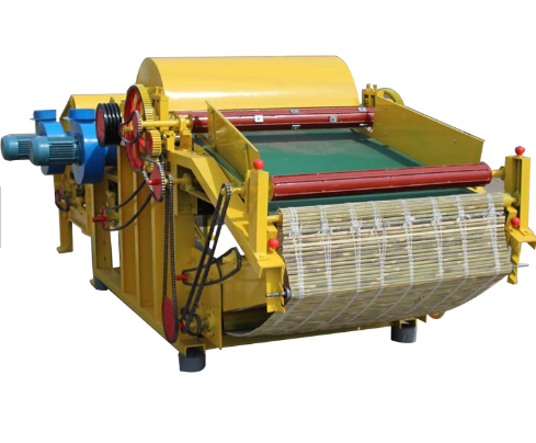 Garments Waste Recycling Machine from Gaomi for sale