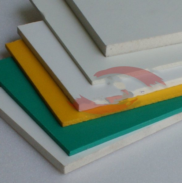 foam board One side self-adhesive PS Paper color for sale