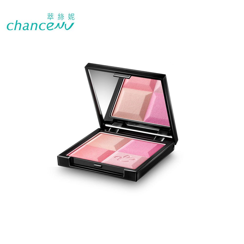 Taiwan natural single pigment mineral blush on sale