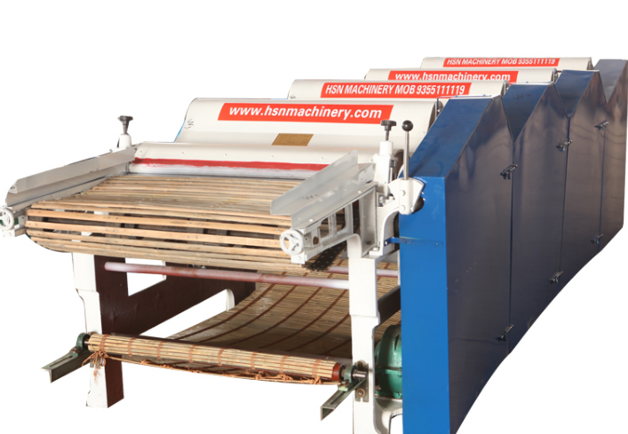 textile waste recycling machine cotton fabric waste recycling machine for sale