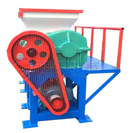 Industrial Foam Grinding Machine / Plastic Foam shredder for sale