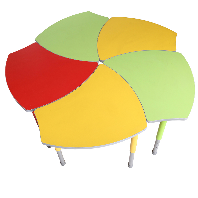 Children table and chair for kindergarten for sale