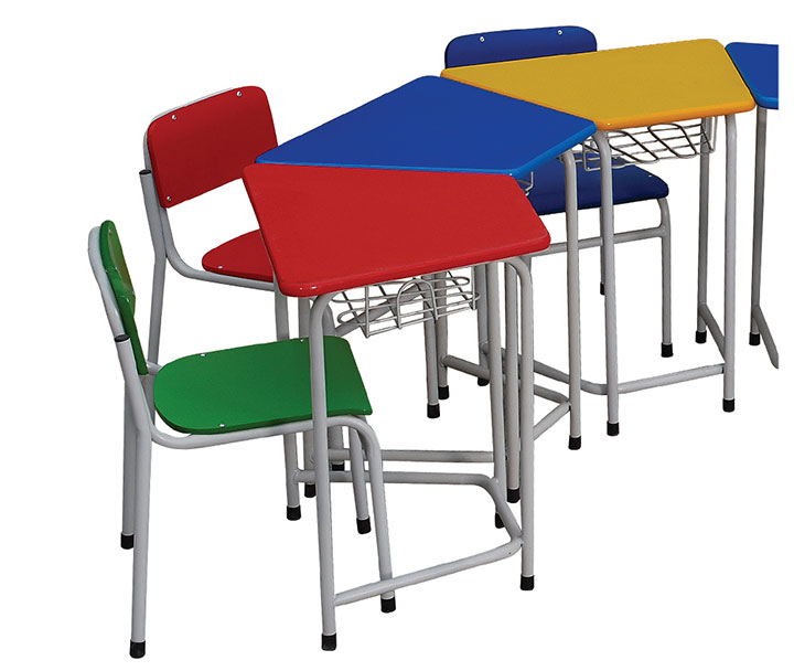 Colorful children table children furniture for sale
