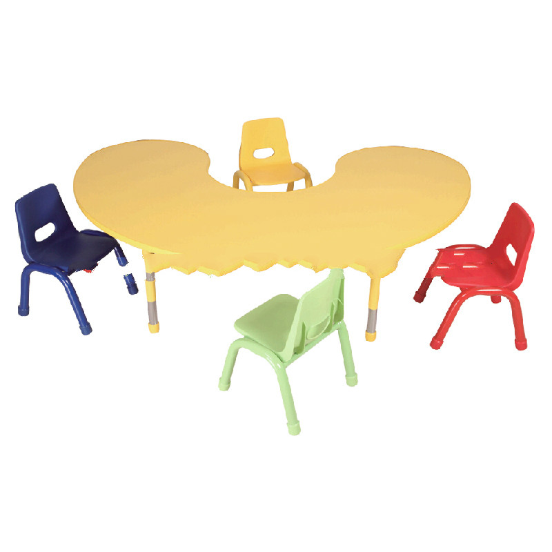 New Design Children Kindergarten Furniture sets Kid table and Chair for sale