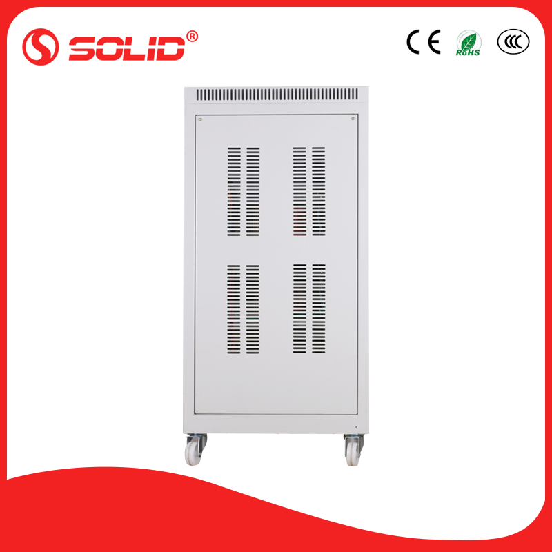 Solid electric better than himel voltage stabilizer 20 kva sale