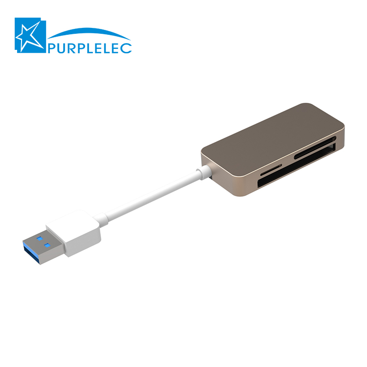 High quality wholesale card reader surface pro card reader usb 3.0 sale