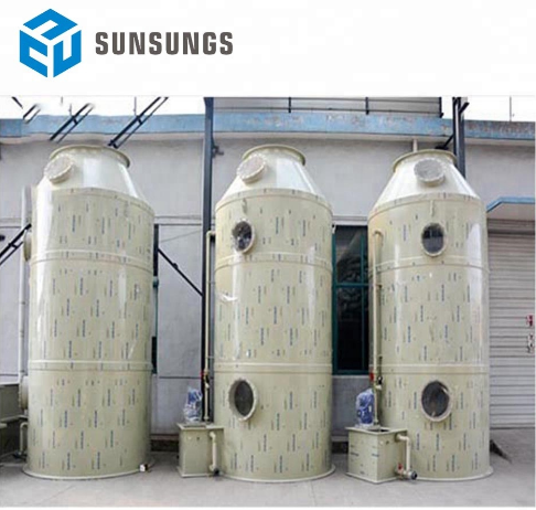 Scrubbing Tower/Waste Gas Scrubber for sale