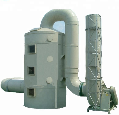 SX-G-I desulfurization tower for sale
