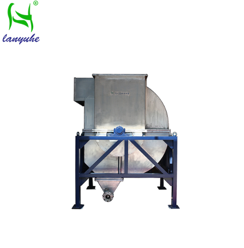 ISO 9001 Industrial Gas Absorption Cyclone Dust Extraction Collector for sale