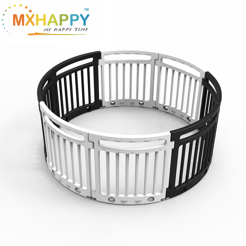 Round Baby Playpen Baby Fence Play Yard PlayGround for sale