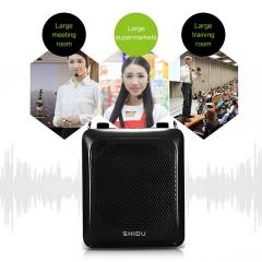 S516 UHF wireless Voice Amplifier 30 Watt