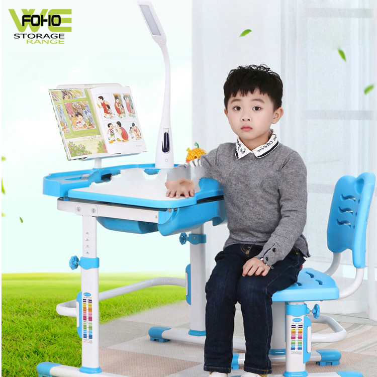 Kids homework table small children juvenile boys activity writing table for child for sale