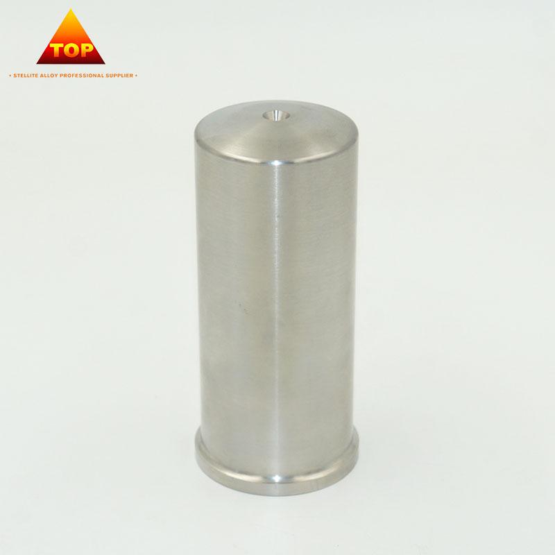 Customized Powder metallurgy Hot dip gavanzing Stellite sleeve bushing