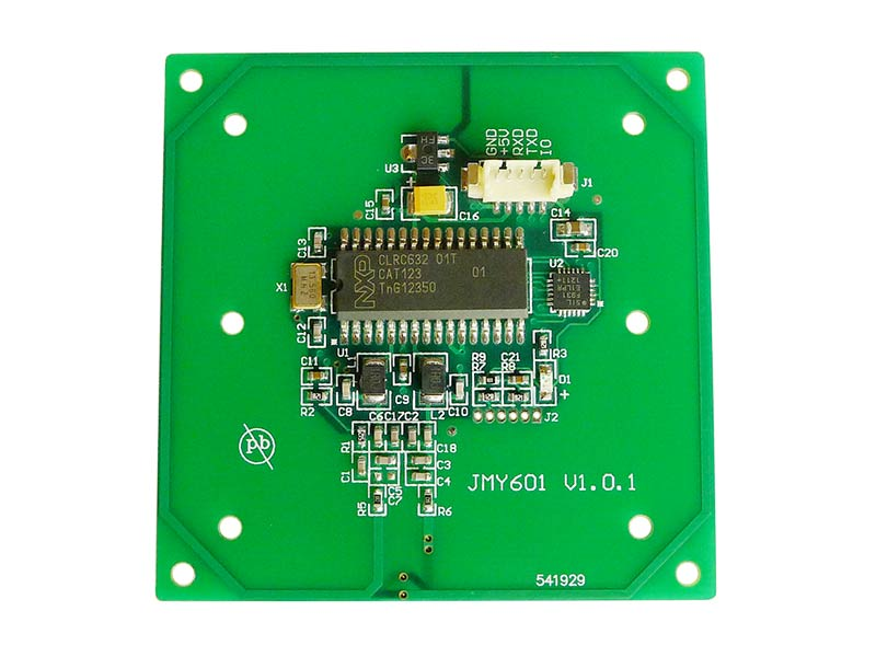 13.56MHz RFID Embedded Reader Modules-JMY601