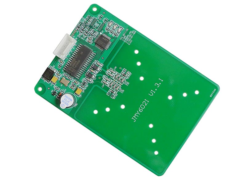 13.56MHz RFID Embedded Reader Modules-JMY6021