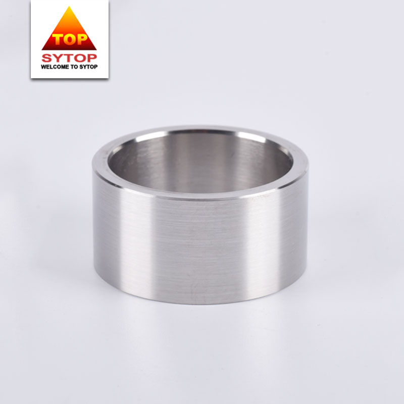 Pump accessory stellite Cobalt based alloy bearing bushing