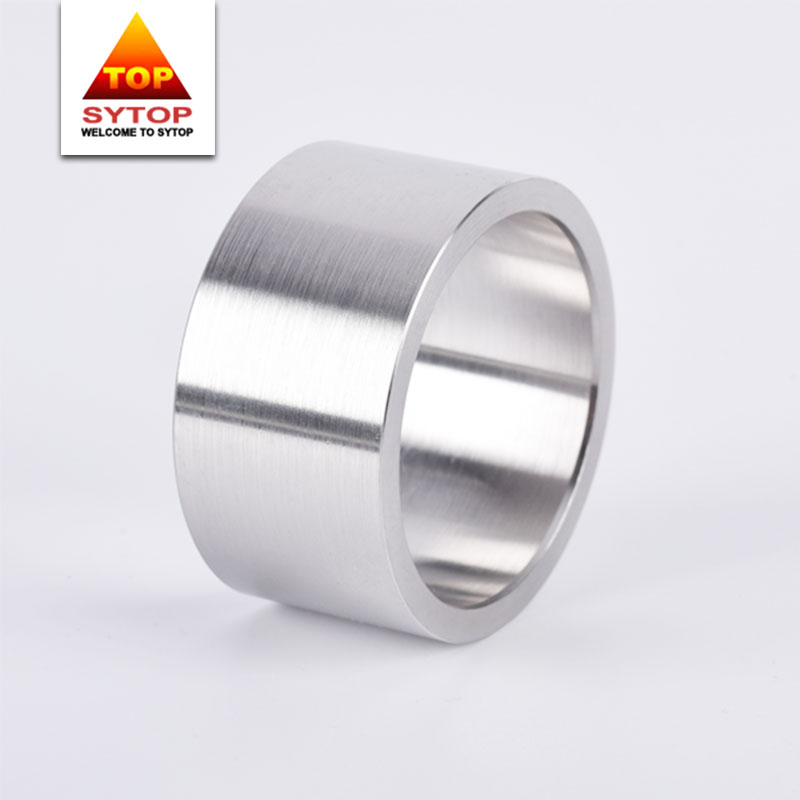 Pump accessory stellite Cobalt based alloy bearing bushing