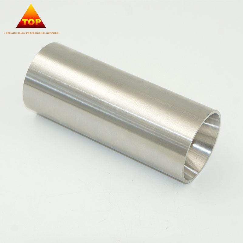 Chinese manufacturer stellite hydraulic cylinder sleeve