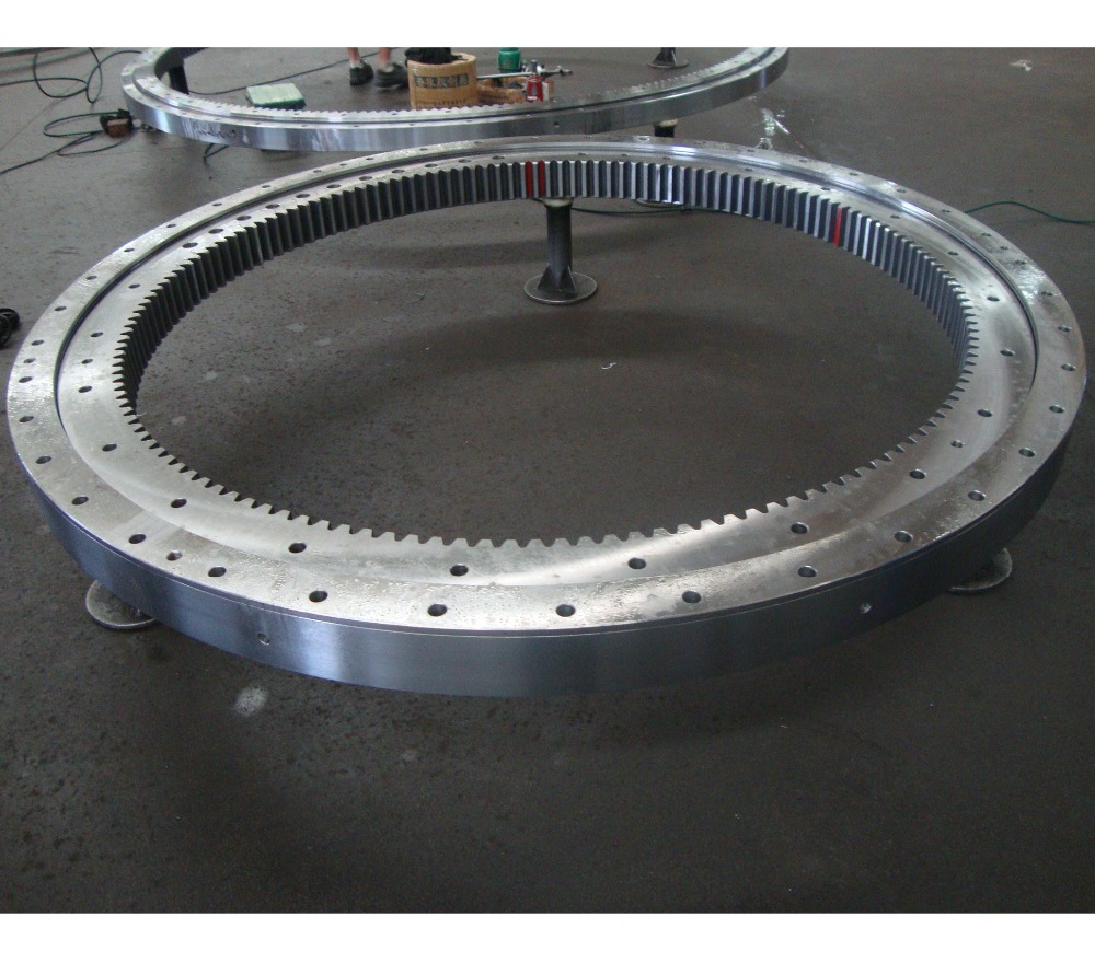 Galperti Excavator Slewing Bearing Replacement for Sale - China