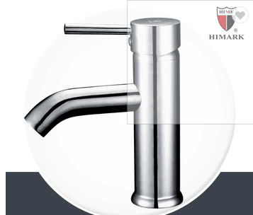 HIMARK sanitary ware 2-way modern bathroom basin water tap for sale