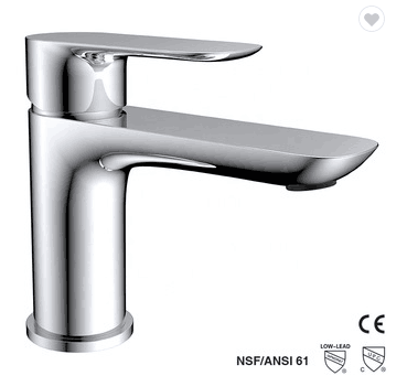 Multiple colors bathroom basin upc faucet for sale