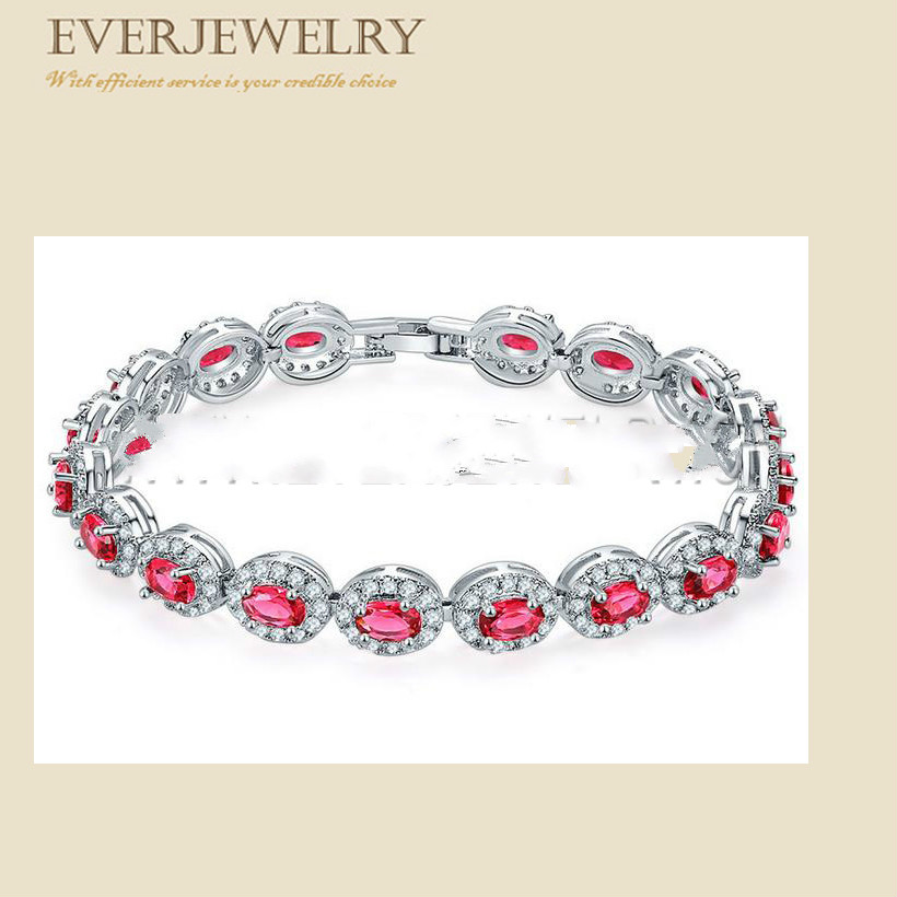 010 Hot Sale fashion diamond charm bracelet