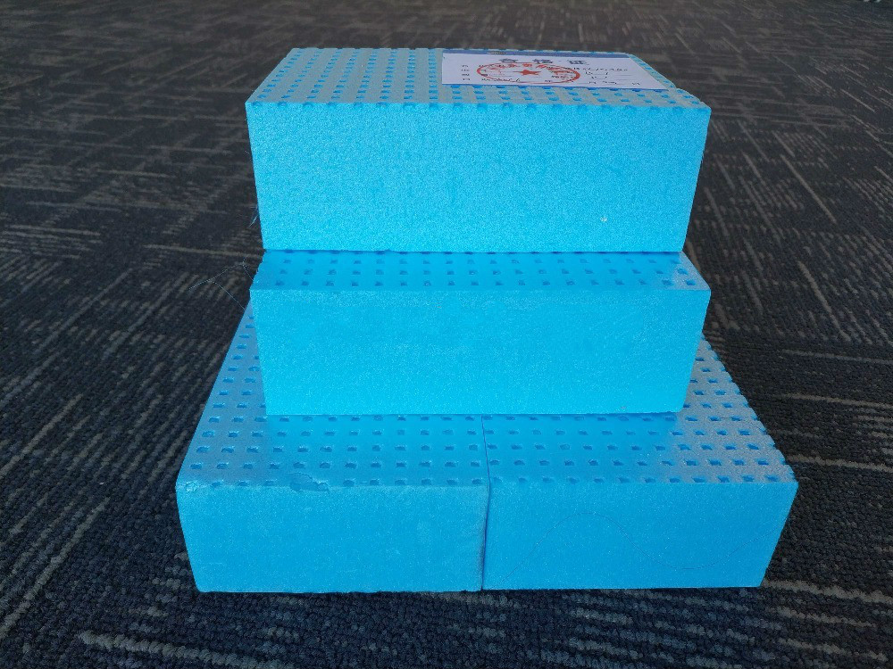 Extruded Polystyrene insulation XPS board for sale