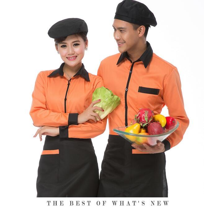 Uniform hotel uniform on Sale
