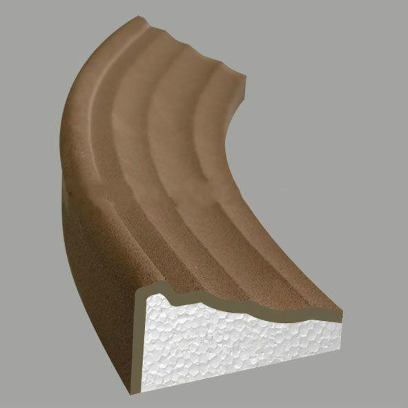 building EPS foam decorative moulding for sale