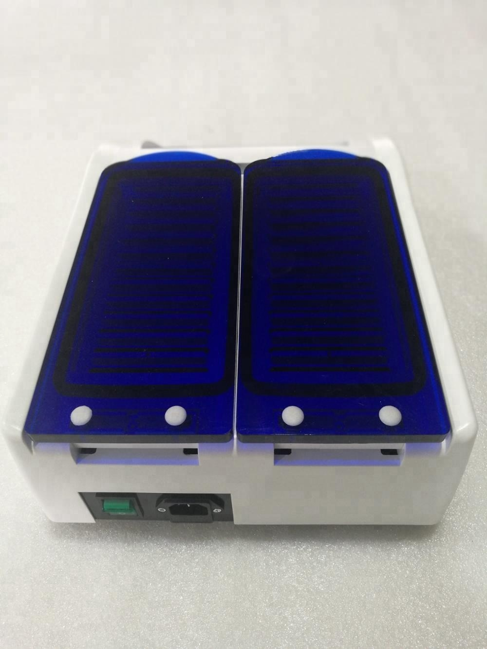 24 card ID card Gel Card Incubator for Blood Grouping for sale