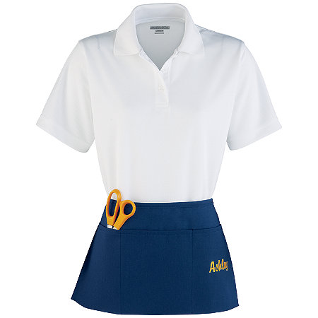 Restaunrant Polo Apron Cap LOW Price fast food uniform on sale
