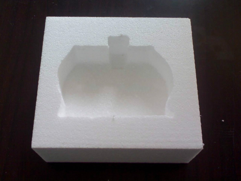 EPS packing foam box for sale