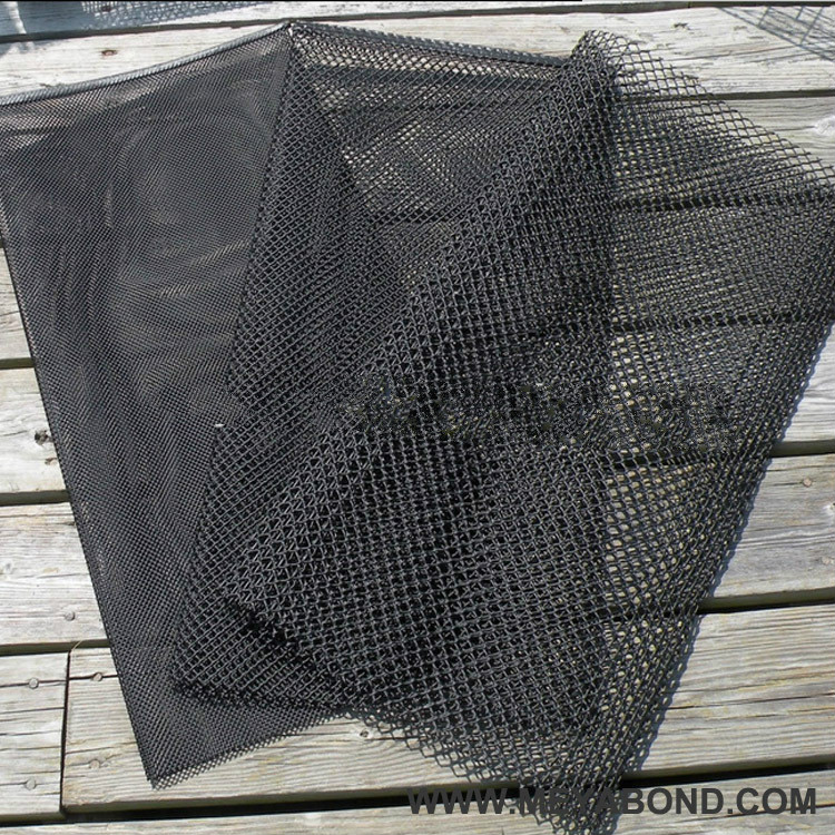 100% new PE oyster bag net for sale