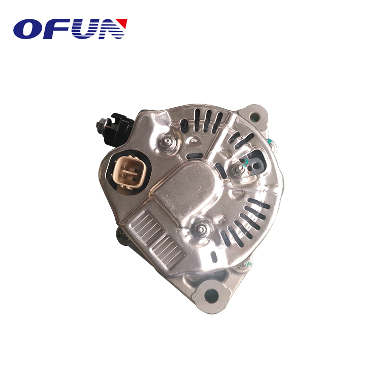 OFUN Custom Made High Power 12V Car Alternator For 87-91 Honda Prelude 2.3 sale