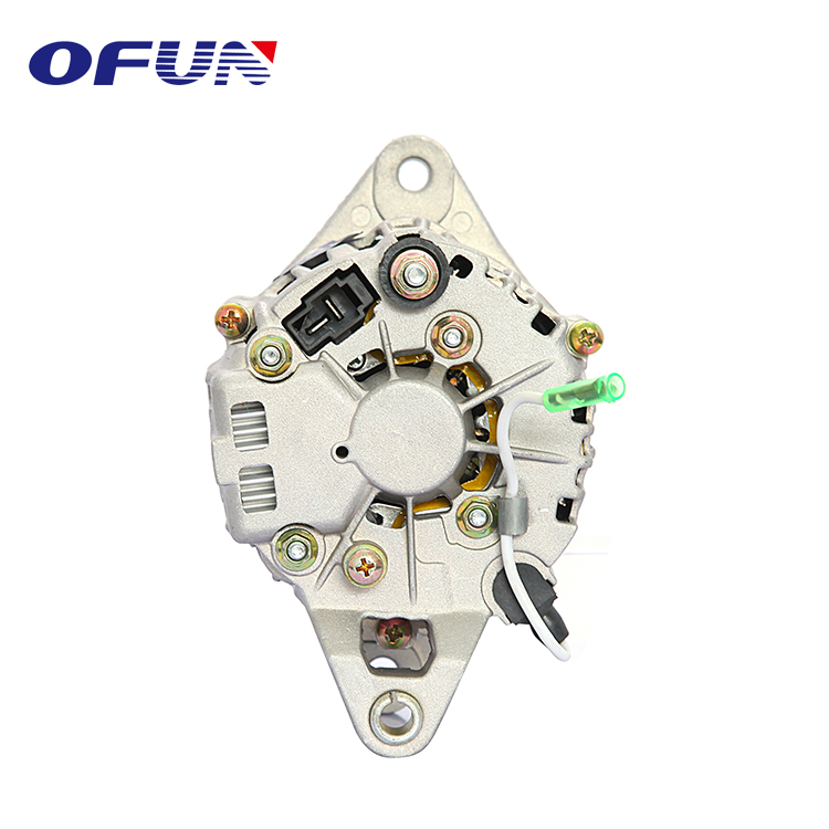 OFUN Super September High Performance 25029009 0-35000-4190 24V Excavator Alternator sale