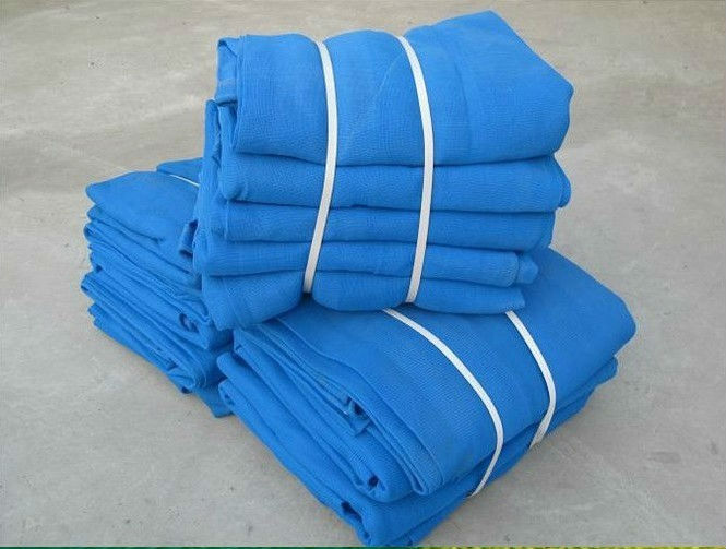 4*4mm mesh sizes wind netting construction safety anti wind netting for sale