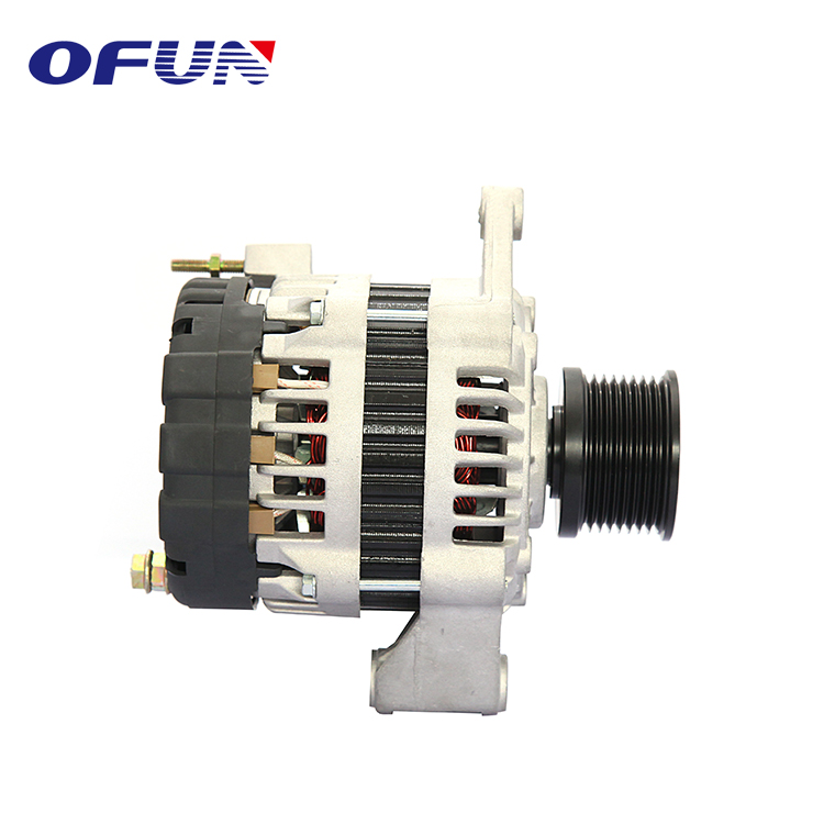 OFUN Super September 8-94426-447-0 LR22023 20A Electric Alternator For Excavator for sale
