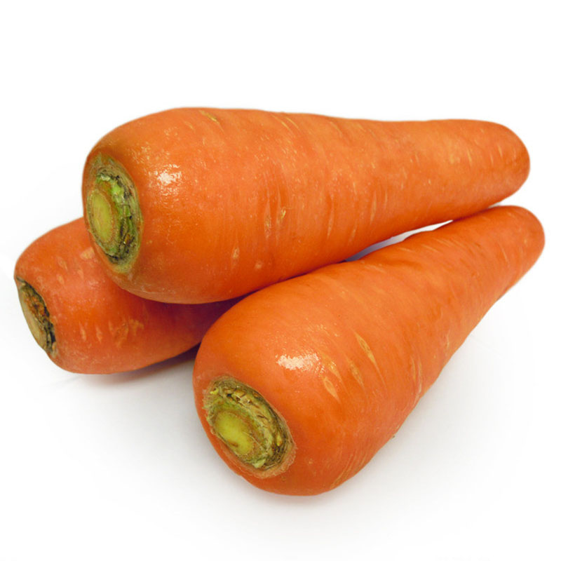 Premium fresh organic carrots for sale