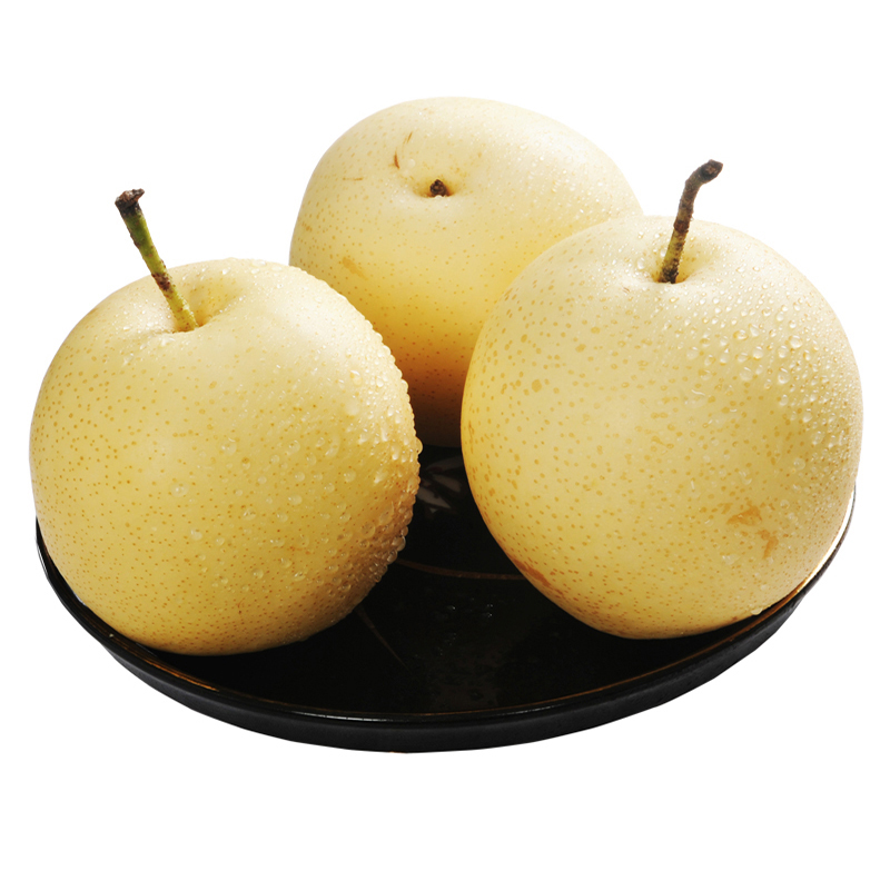 Top quality sweet juicy fresh crown pear for sale