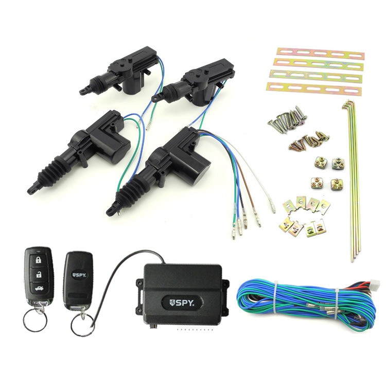 Universal remote car central locking system for sale