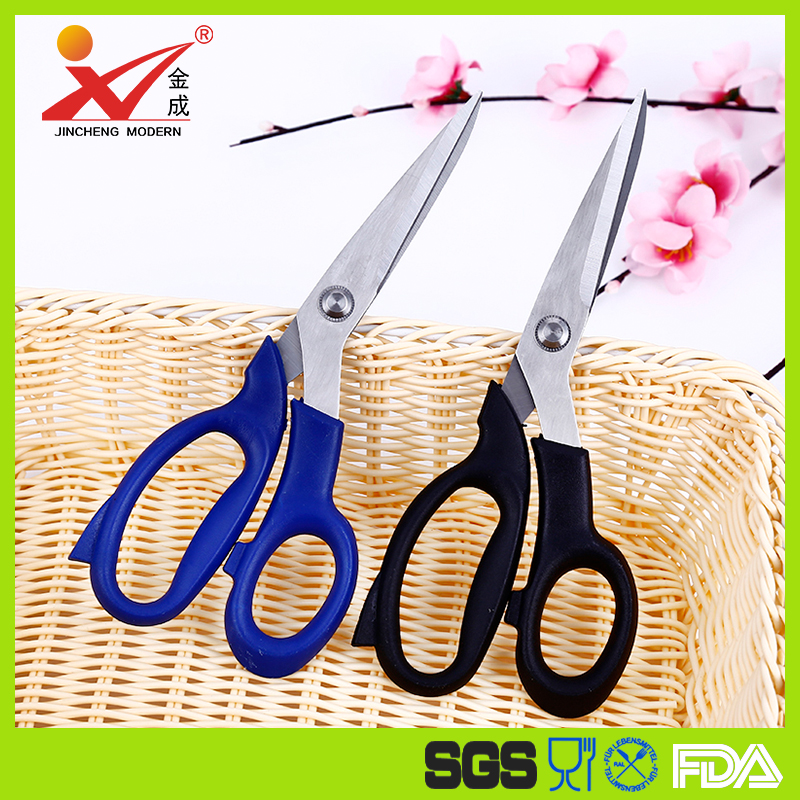 Professional High Carbon Steel Sewing Tailor Scissors for sale