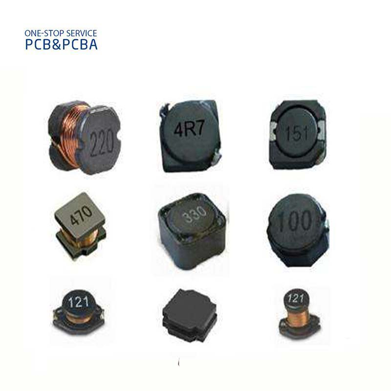 Full BOM Sourcing 1 Henry Inductor Coil SMD 0402 0603 0805 Mini Power Inductor for sale
