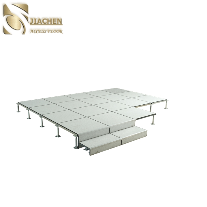 Factory Price anti-static raised floor with the best quality for sale