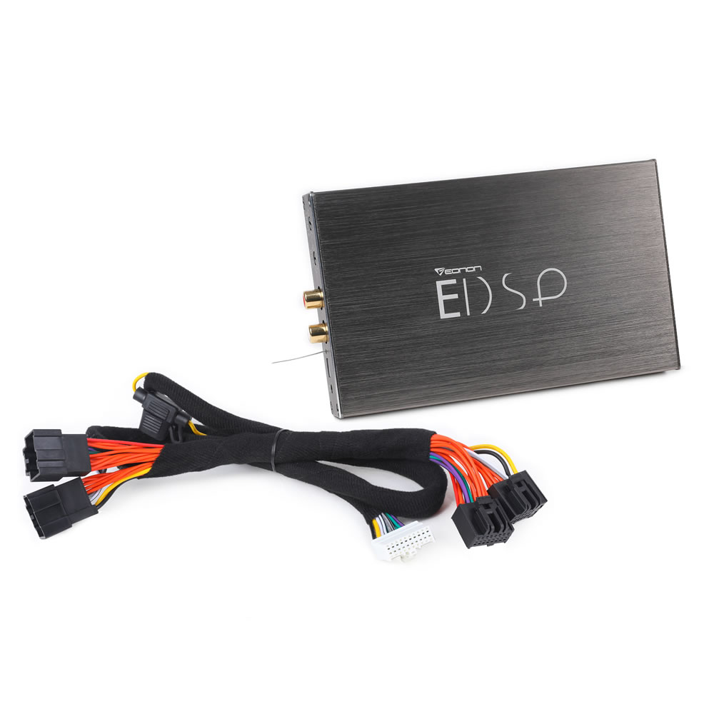 EONON C0057G Car Audio DSP Amplifier for Chevrolet GMC Buick
