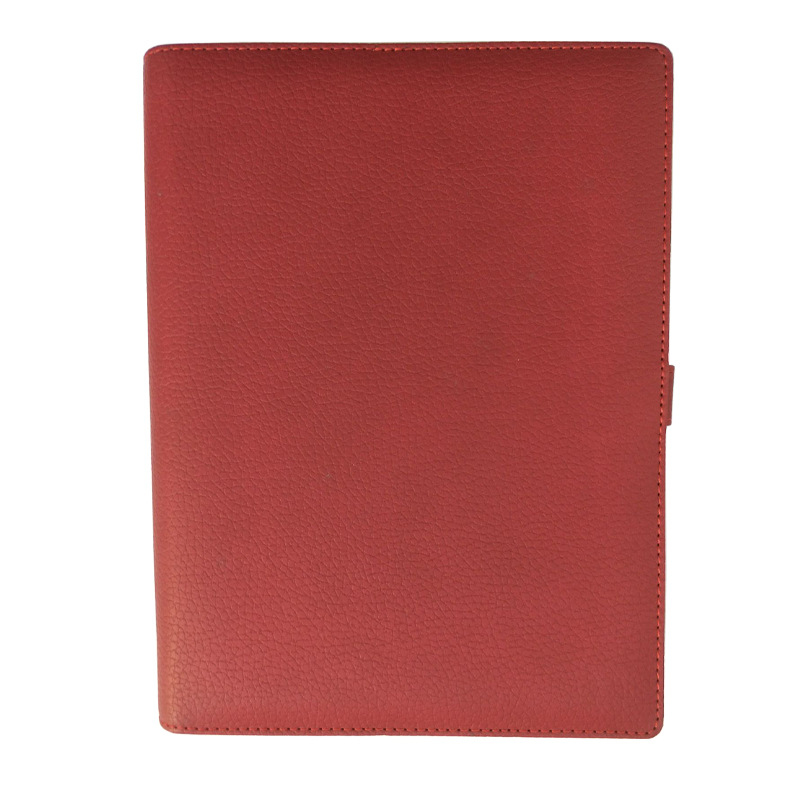 new mutton plain windbreaker vintage refillable leather notebook sale