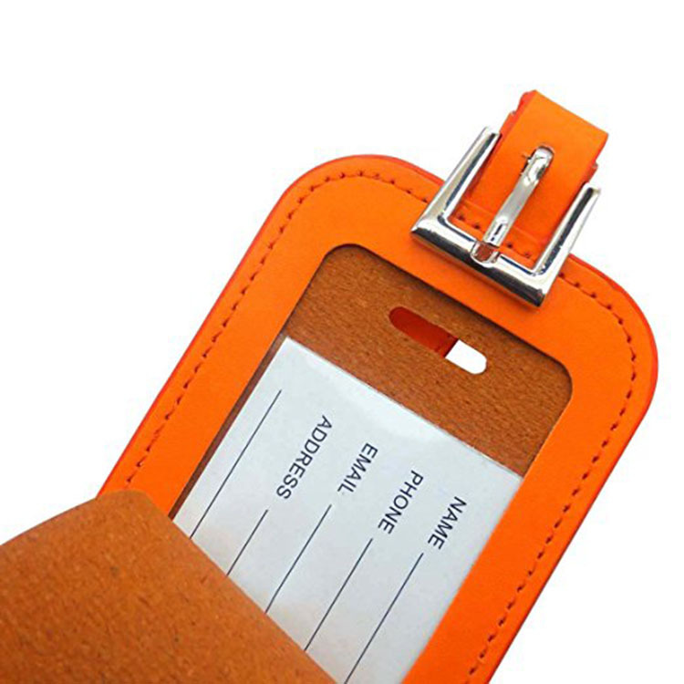 hottest style new arrival girls leather hang tag for sale