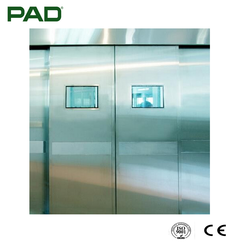 PAD2002 Automatic Hermetic Door with Ce Mark
