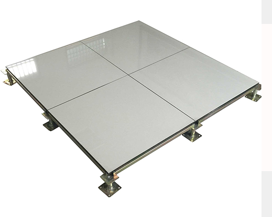 Control Room HPL Access Floor Panel 600*600*35mm for sale
